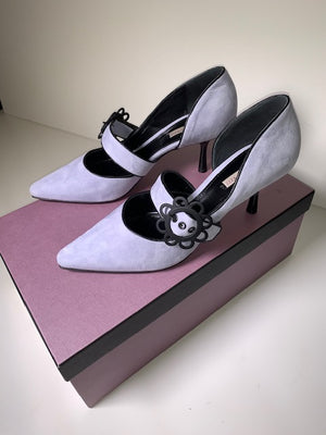 Brand New Fabrizio Viti Daisy Shoes 38.5