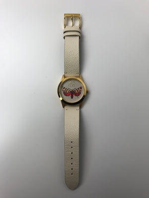 Gucci Timeless Ladies Moth Watch