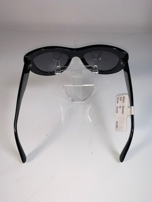 Brand New Chanel Catseye Sunglasses Black