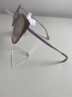 Brand New Emporio Armani Cats Eye Sunglasses