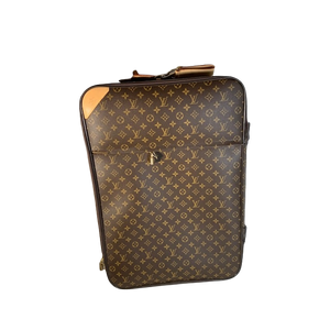 Louis Vuitton Pegase 65 Monogram Rolling Luggage