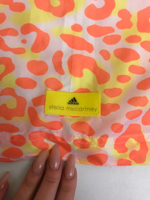 Stella McCartney Adidas Rain Jacket XS