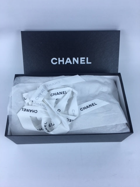 Brand New Chanel Espadrilles 40