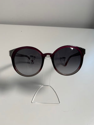 Michael Kors Oxford Sunglasses Purple