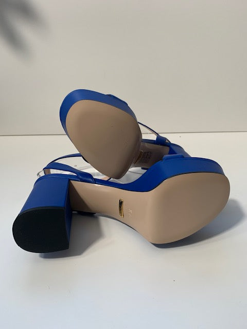 Brand New Gucci Marmont Sandals 36.5