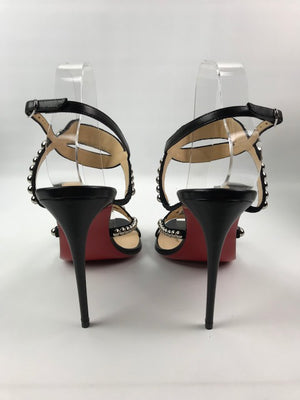 Brand New Christian Louboutin Galeria 40.5