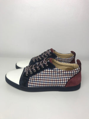 Brand New Christian Louboutin Sneakers 41.5 (Men's sizing)