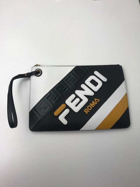 Prizedraw Tickets For Brand New Fendi Clutch
