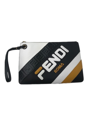 Brand New Fendi Clutch