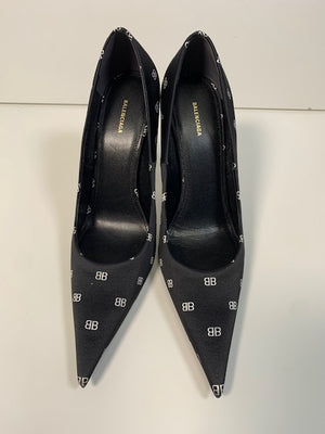 Brand New Balenciaga Knife Heels 36