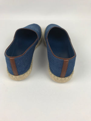 Brand New Louis Vuitton Espadrilles 38.5