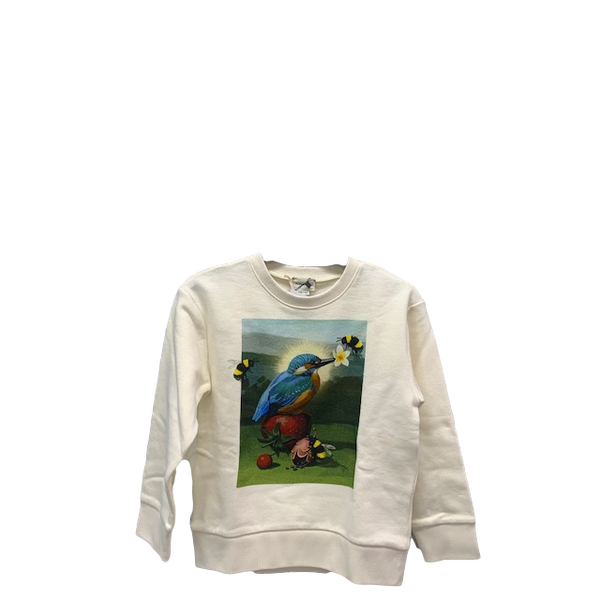 Brand New Gucci Kids Sweater Age 8