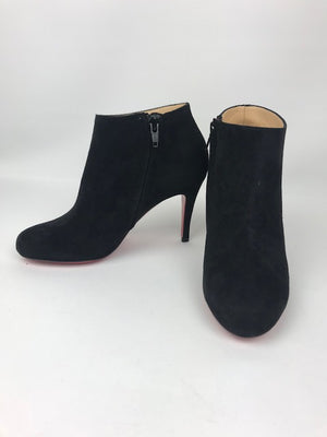 Brand new Christian Louboutin Belle Boots 34.5