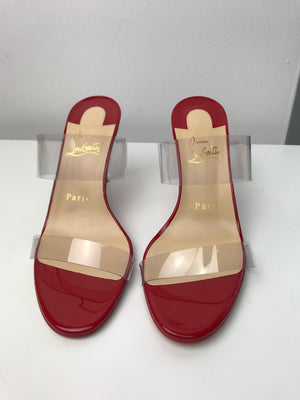 Brand New Christian Louboutin Just Nothing 40.5