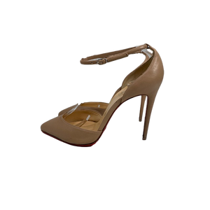 Christian Louboutin Nude Pumps 38.5