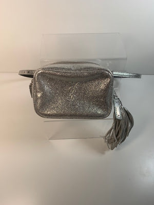 Brand New Saint Laurent Lou Belt Bag