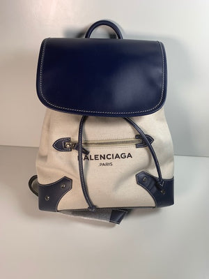 Brand New Balenciaga Backpack