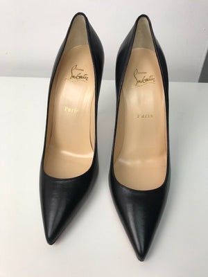 Brand New Christian Louboutin Decollete 554 40