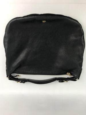 Mulberry Pembridge Hobo Black Handbag