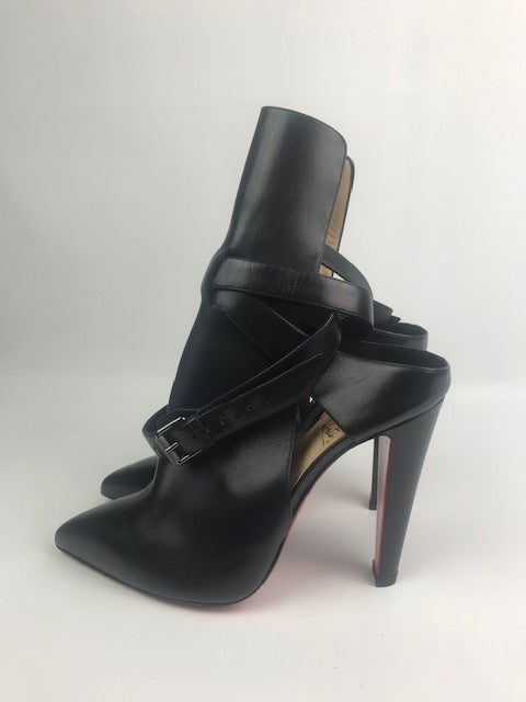 Brand New Christian Louboutin Shoe Boots 39