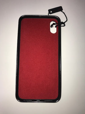 Brand New Christian Louboutin Ricky Case IPHONE XS MAX