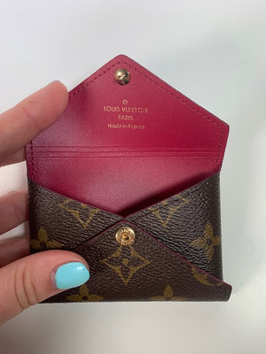 Brand New Louis Vuitton Kirigami Small Pochette Card Holder