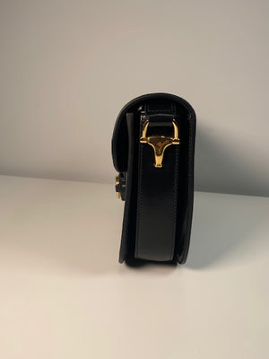 Brand New Gucci Horsebit 1955 Shoulder Bag