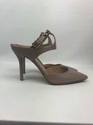 Brand New Valentino Stud Ankle Wrap Pumps 39.5