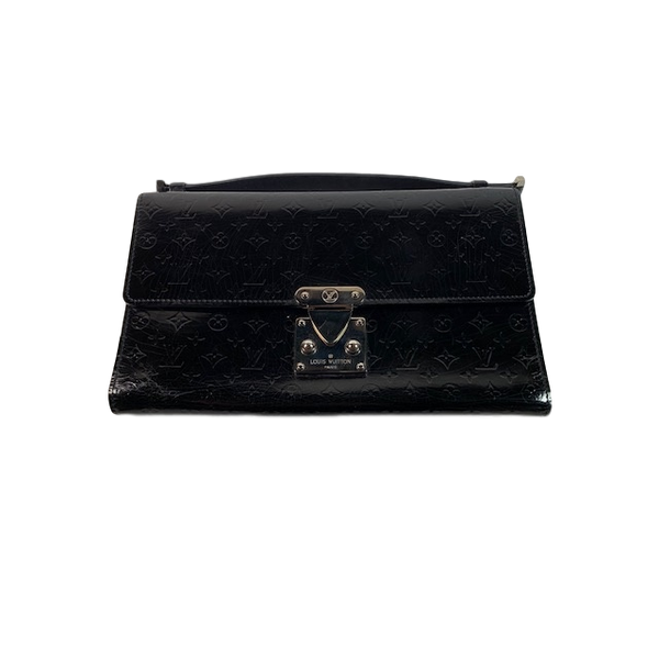 Louis Vuitton Anouchka Glace Clutch