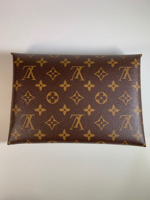 Brand New Louis Vuitton Kirigami Pochette Large