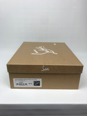 Brand New Christian Louboutin Lady Highness Black 39.5