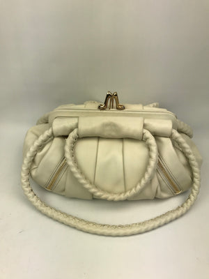 Chrisitan Louboutin Loubette Small Softy Handbag