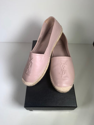 Brand New Saint Laurent Espadrilles 38