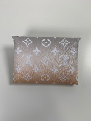 "Brand New Louis Vuitton ""By the Pool"" Small Kirigami Cardholder"
