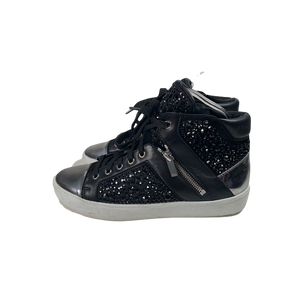 Gina Alessia Crystal Sneakers 40