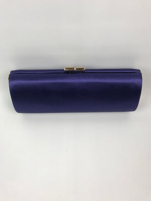 Brand New Jimmy Choo Tube Clutch