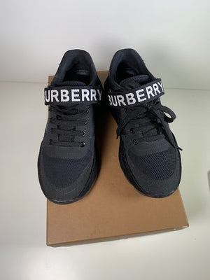 Burberry Ronnie Zig M Low Trainers 37