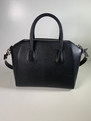 Givenchy Antigona Small Black