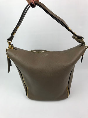 Mulberry Camden Hobo Bag Clay