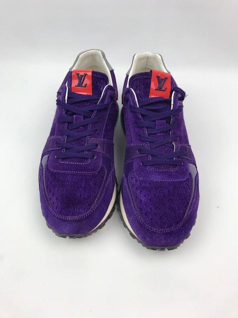 Louis Vuitton Run Away Trainers 39