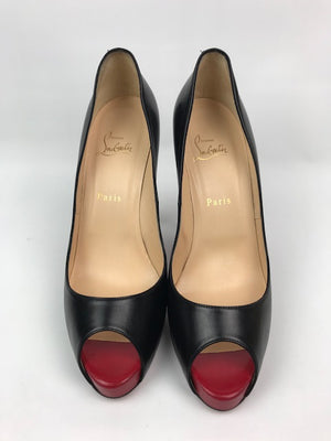 Brand New Christian Louboutin Very Prive 41.5