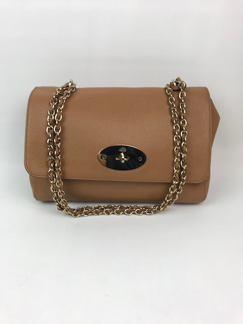 Mulberry Medium Lily in Oak