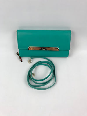Brand New Christian Louboutin Boudoir Chain Wallet