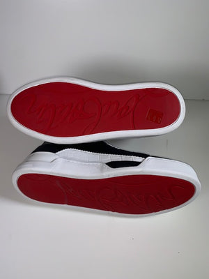 Brand New Christian Louboutin Rankick Sneakers 40
