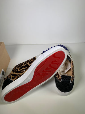 Brand New Christian Louboutin Louis Junior Sneakers 45.5
