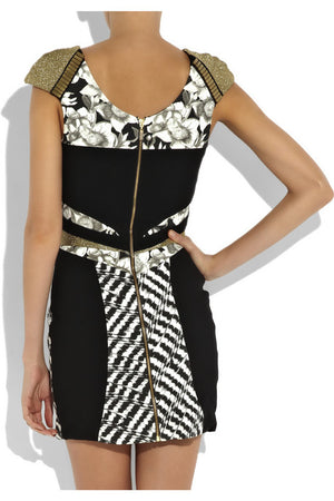 Sass And Bide The Real Thing Dress Size 6-8 UK