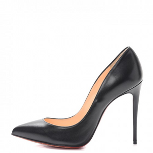 Christian Louboutin Black Pigalle 36