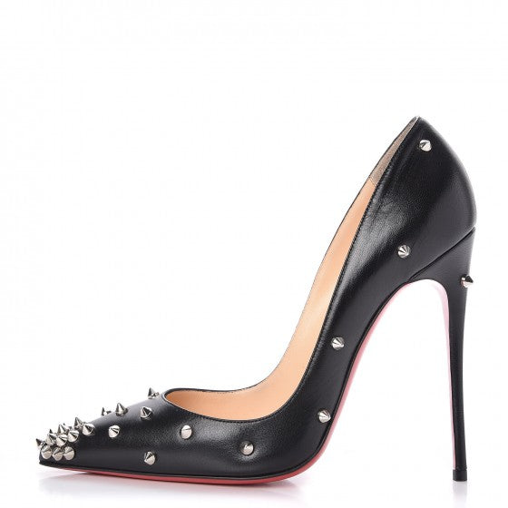 Brand New Christian Louboutin Degraspike Pumps 40