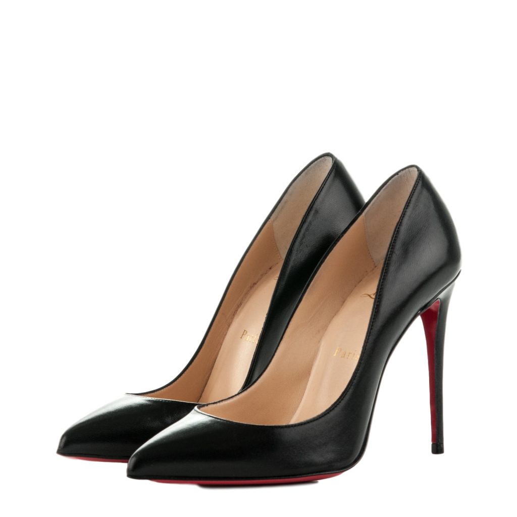 c4832c1241a Brand New Christian Louboutin Pigalle Follies Kid 40.5