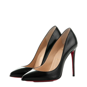 Brand New Christian Louboutin Pigalle Follies Kid 40.5